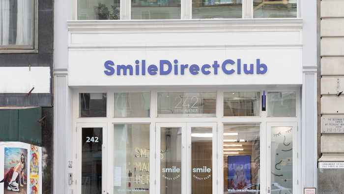 Something to Smile About? SmileDirectClub's IPO