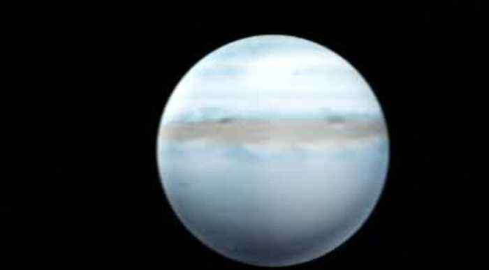 Water detected in atmosphere of potentially habitable exoplanet