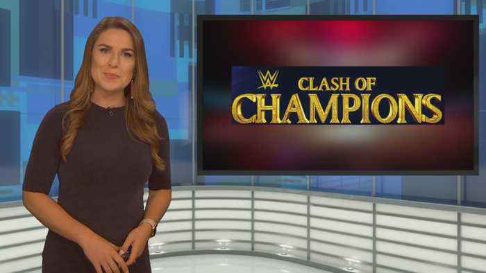 WWE Clash Of Champions 2019 Picks: Can Seth Rollins, Becky Lynch Retain Belts?