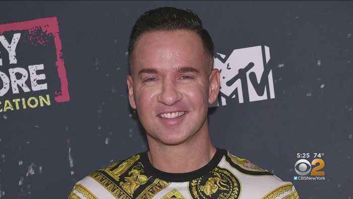 Mike 'The Situation' Released From Prison