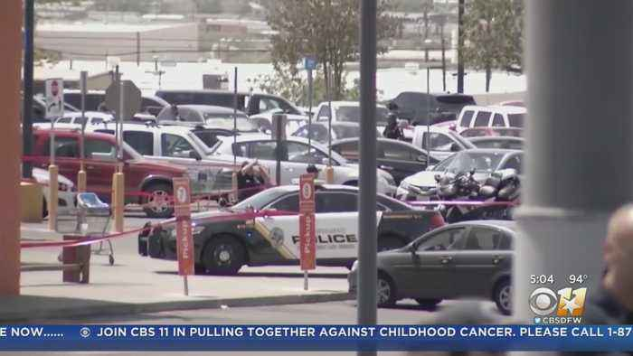 Grand Jury Indicts Alleged El Paso Shooter, District Attorney Will Seek Death Penalty