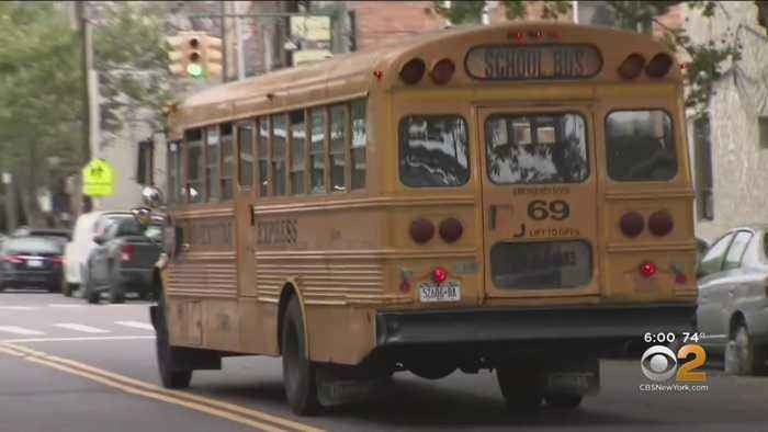 NYC School Bus GPS System Still Not Working