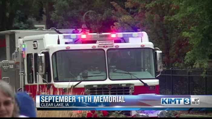 Clear Lake September 11th Memorial