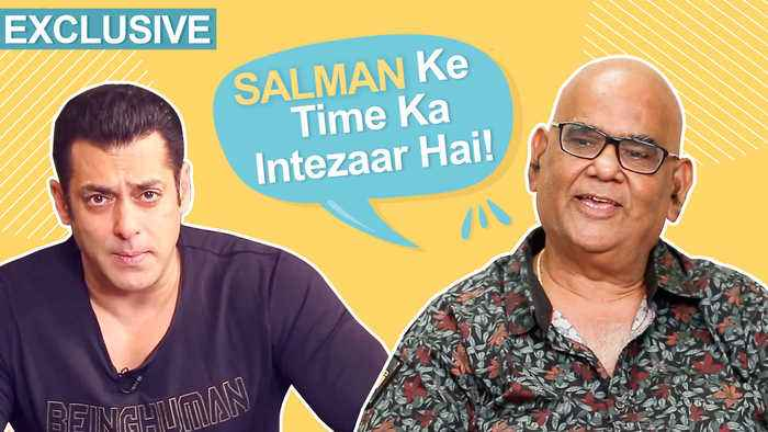 Satish Kaushik Finally OPENS Up On Making 'Tere Naam 2' With Salman Khan | EXCLUSIVE