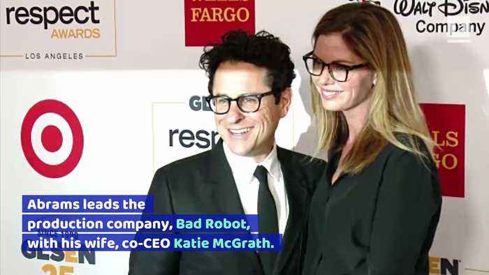 JJ Abrams and Bad Robot Sign Exclusive Deal With WarnerMedia
