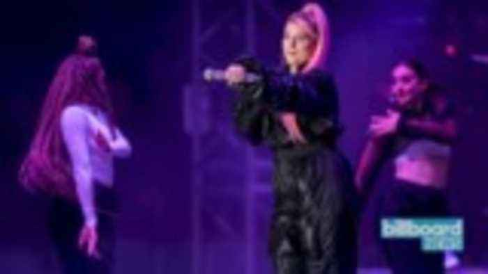 Meghan Trainor Releases New Song 'Genetics' | Billboard News