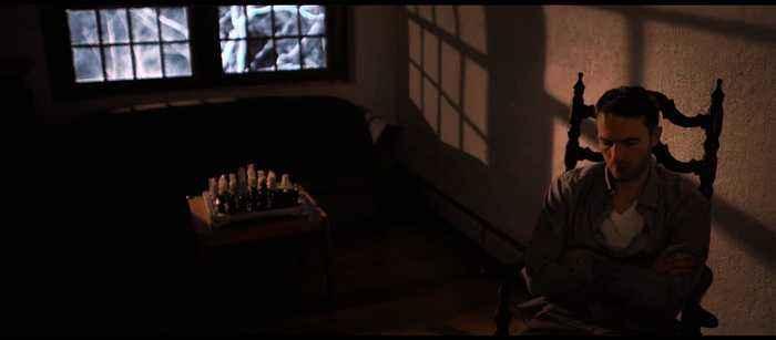 Depraved Movie Clip -Dr. Henry Frankenstein