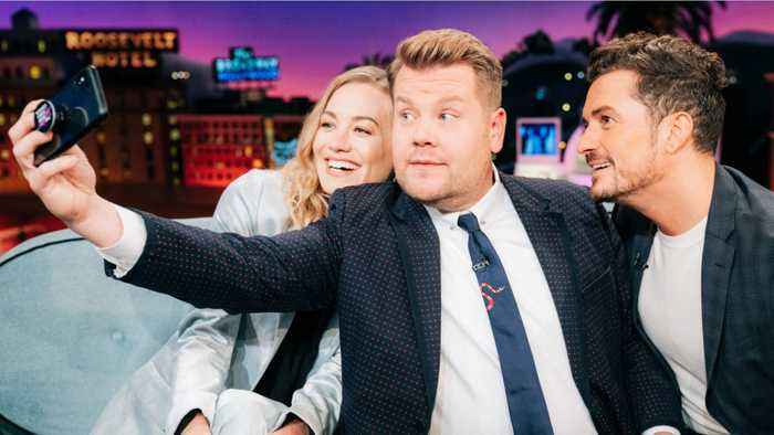 James Corden Responds To Bill Maher Wanting To Bring Back Fat-Shaming
