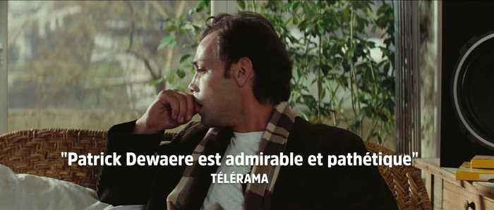 BEAU PÈRE Film