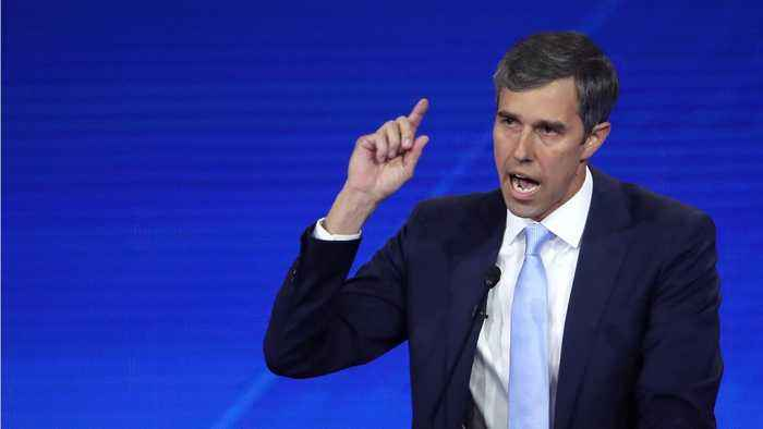 O'Rourke's Vow To Take Away Assault Rifles From Americans