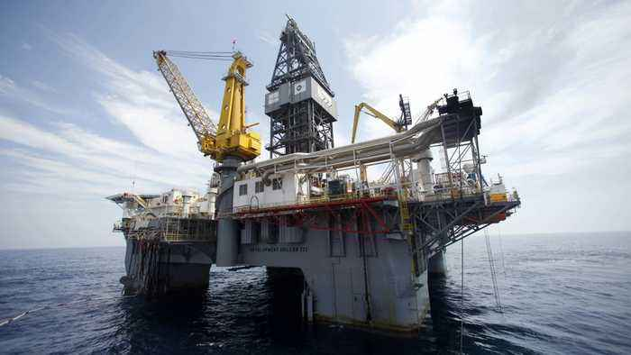 House Passes Several Bills To Ban Drilling In Parts Of U.S.