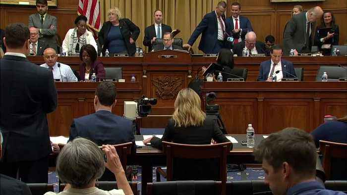 House panel to ramp up Trump impeachment probe