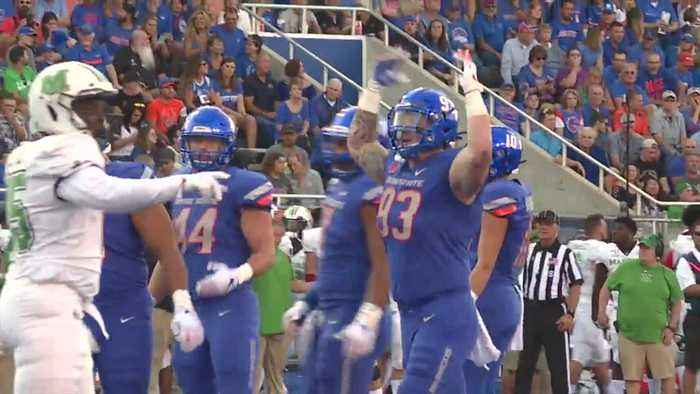 Boise State's Polynesian connection shows how diversity breeds success on the gridiron