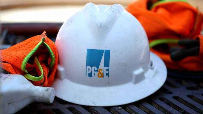 PG&E Agrees To $11 Billion Settlement Over California Wildfires
