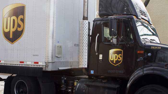 UPS Will Pay $8.4M For Allegedly Overcharging Federal Agencies