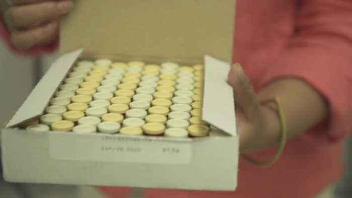 World's first malaria vaccine released