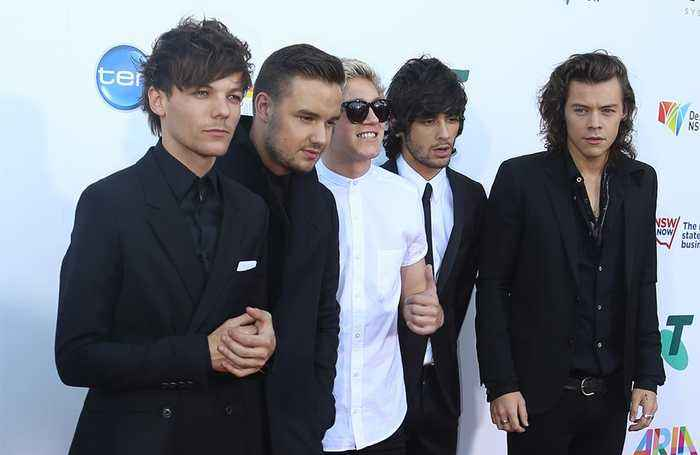 BLACKPINK has beaten One Direction