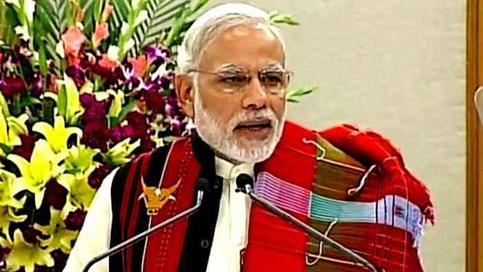 India: Kashmir tensions affect Nagaland peace talks