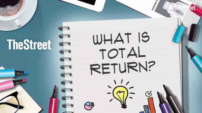 What Is Total Return?