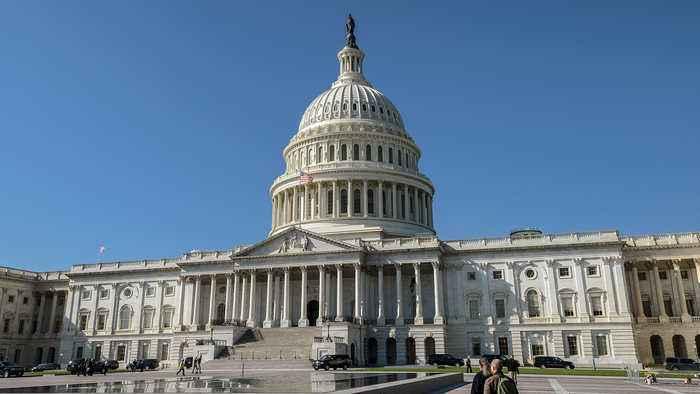 Jim Cramer: Biden, Warren Seem More Worried About Deficit Than Trump