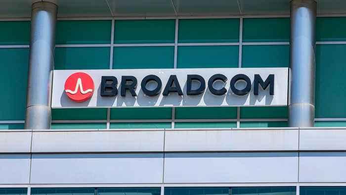 Jim Cramer's Reaction to Broadcom's Earnings