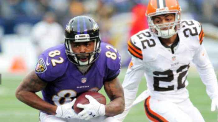 Ravens' Harbaugh on Torrey Smith retirement announcement