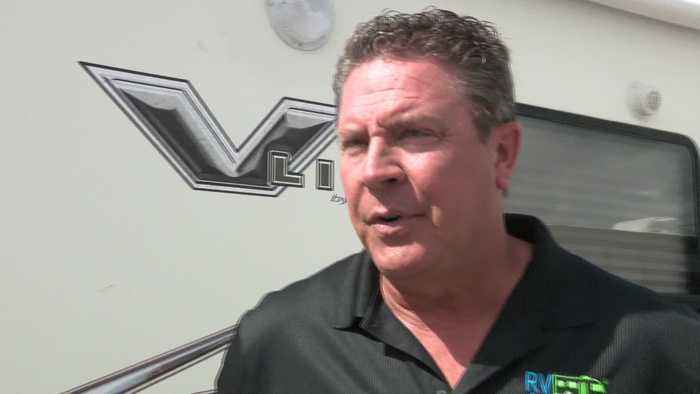WEB EXTRA: NFL Legend Dan Marino On Sending Hurricane Relief Supplies & RV's To Bahamas