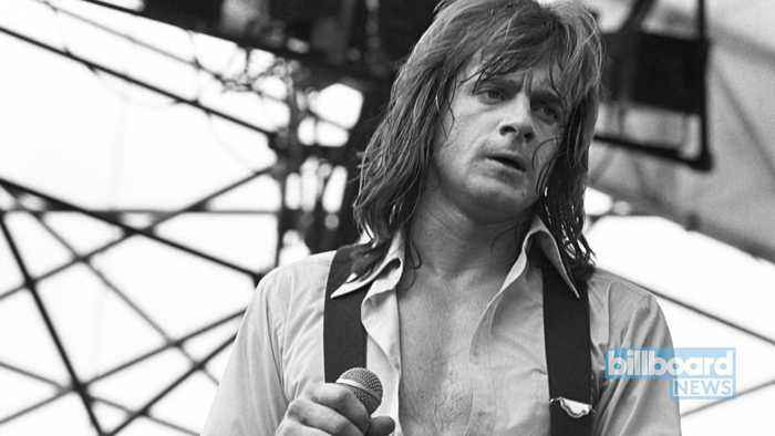 Singer Eddie Money Dies at 70 | Billboard News
