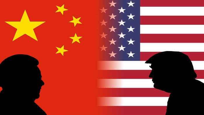 Should Investors be Optimistic About The US China Trade Talks?