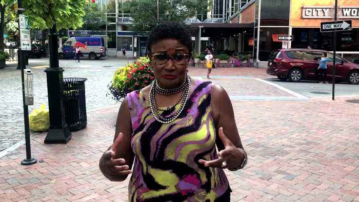Reporter Update: Brenda Waters - Friday the 13th