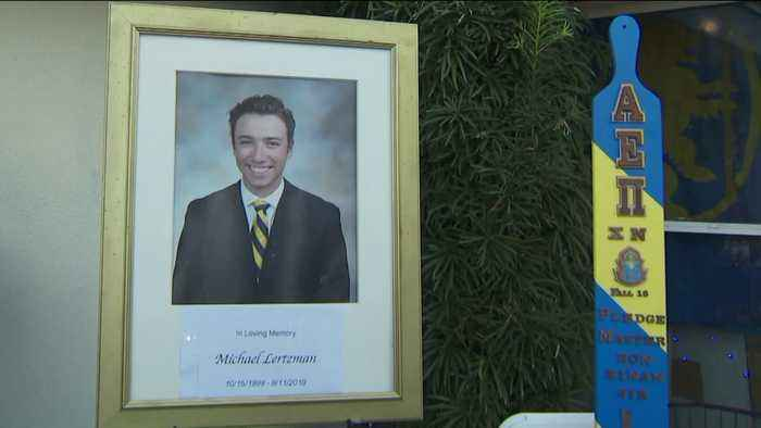 19-Year-Old College Student Killed in California Murder-Suicide Remembered