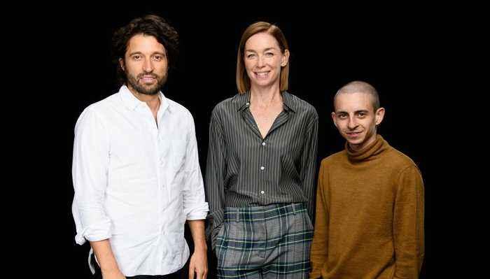 Alejandro Landes, Julianne Nicholson & Moises Arias On The Film, 'Monos'