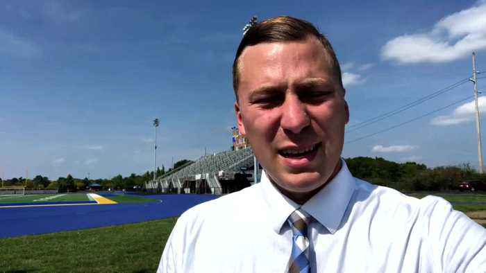 Reporter Update: Chris Hoffman - West Mifflin Football Game Threat