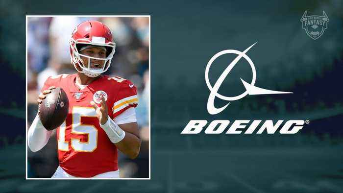 Stocks Versus Stat: Kansas City Chiefs Quarterback Patrick Mahomes or Boeing?