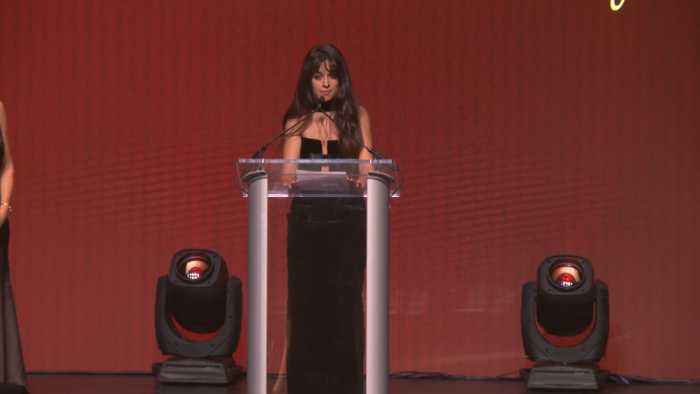 Camila Cabello Says Her Immigrant Parents Are Heroes