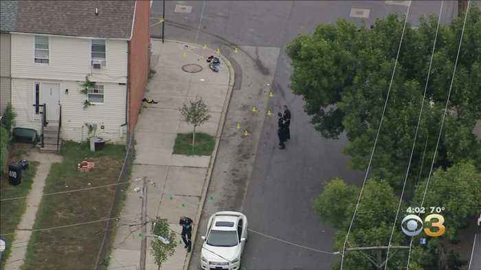 Two Men In 20s Fatally Shot In Wilmington, Police Say