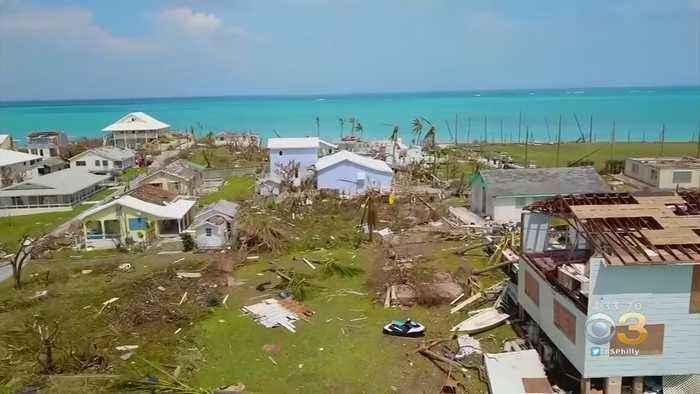 Relief Efforts Underway for Bahamas Organized By Philadelphia Caribbean Community