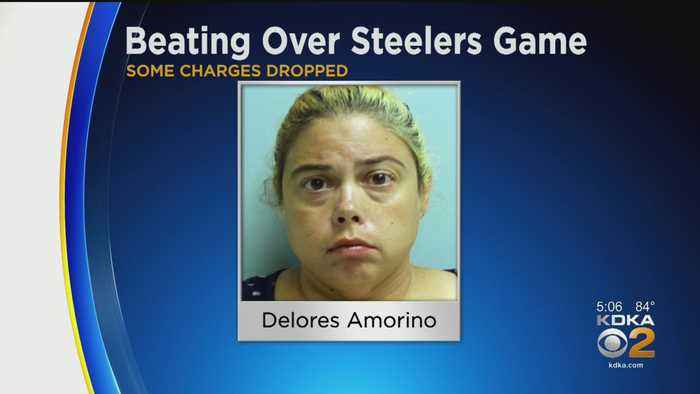 Some Charges Tossed In Case Of Woman Beaten Over TV Volume