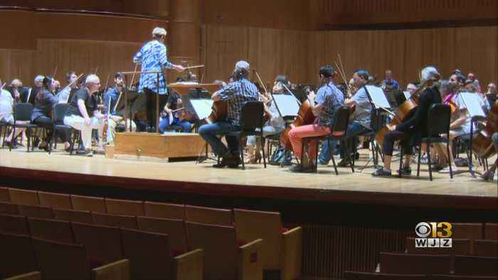 BSO Concert Postponed As Musician Strike Continues