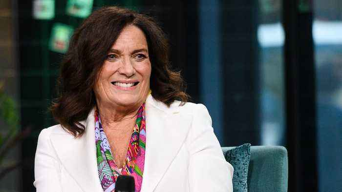 Margaret Trudeau Encourages Everyone To Be A Mental Health Advocate