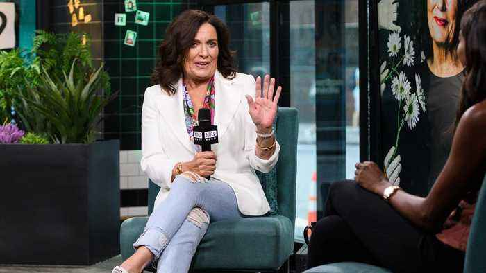 Margaret Trudeau Opens Up About Her Depression & Bipolar Disorder