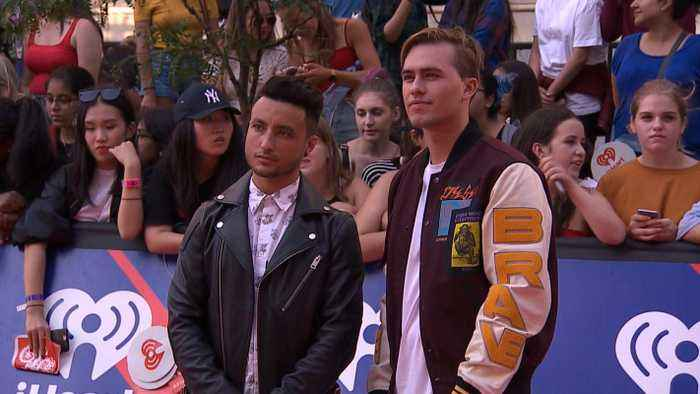 Loud Luxury, Bryce Vine On Their Collaboration