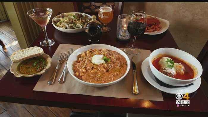 Phantom Gourmet: Standout Italian Restaurants