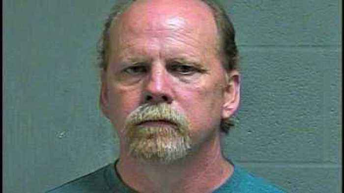Retired Police Officer Charged After Allegedly Sending Inappropriate Pictures to Girl