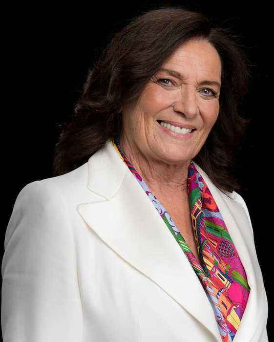 Margaret Trudeau Speaks On Her One-Woman Play, 'Certain Woman of An Age'