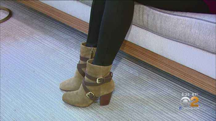 How To Find The Perfect Fit For Boot Season