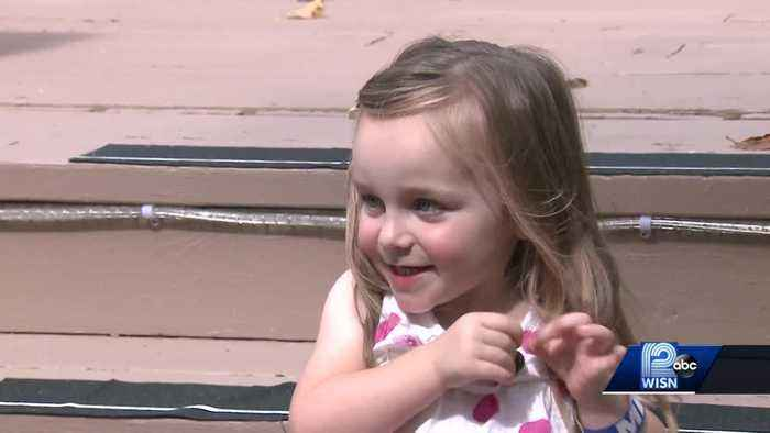 3-year-old donates hundreds from lemonade stand for police K-9