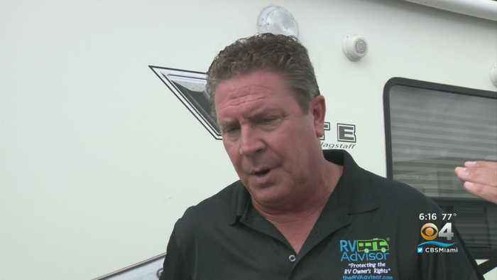Dolphins Legend Dan Marino Joins Forces To Send Supplies, Trailers To Bahamas