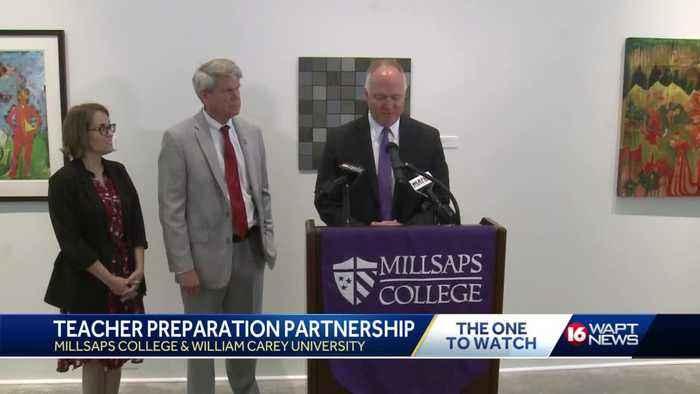 Millsaps, William Carey partner for new teaching program
