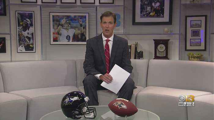 WJZ's Experts Took Their Picks In The Ravens Home Opener Against The Cardinals